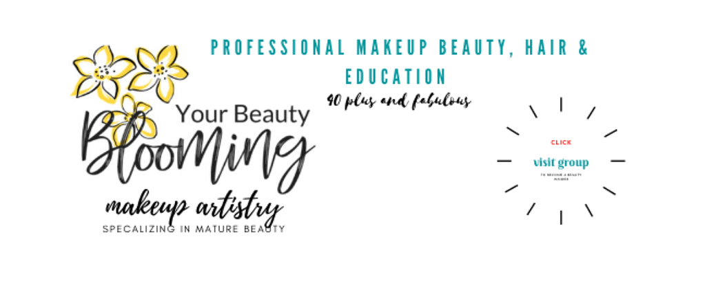 Your Beauty Blooming - Makeup Artistry