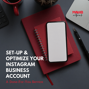 Set-Up & Optimize your Instagram Business Account