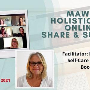 MAWB Holistic Hub Online Share & Support