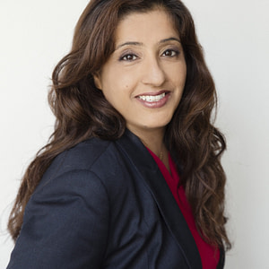 Ritu Kohli-Sethi