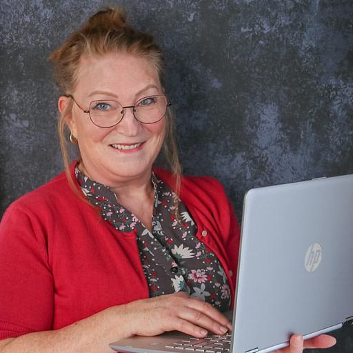 Helen Snell, Founder of Redlnes and member of the MAWB Netwoork