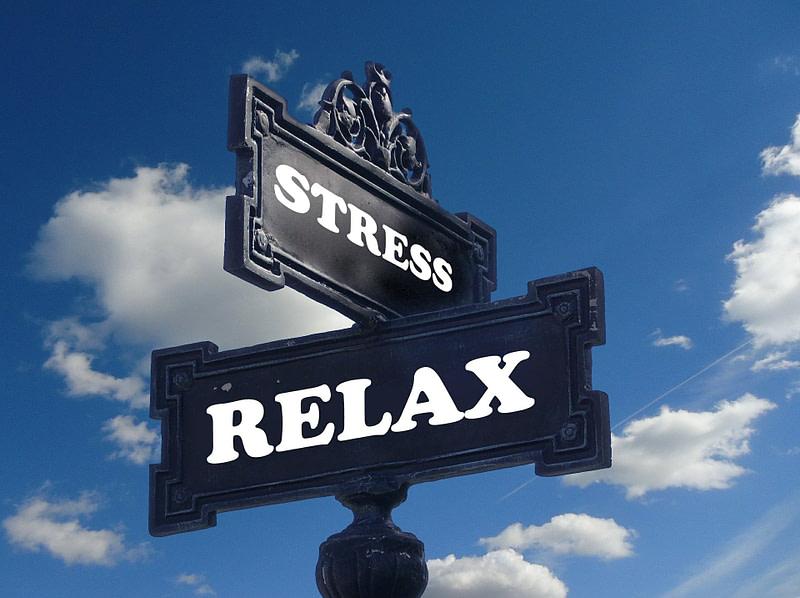 Why Do I Feel Stress?