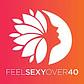 Feel Sexy Over 40 Logo