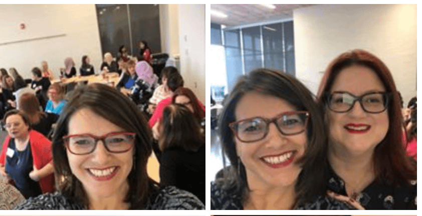 MAWB Meet Ups allow business women in Mississauga to connect and meet other like minded Mississauga business owners.