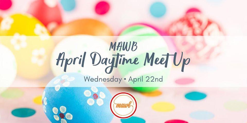 June MAWB Online Meet Up