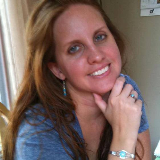 Rebecca Ramdeholl