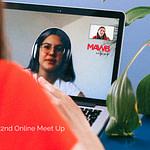July 22nd MAWB Online Meet Up